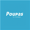 Poupas for holidays