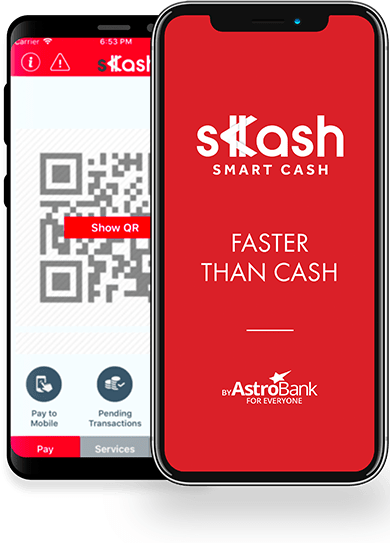 sKash is more than cash